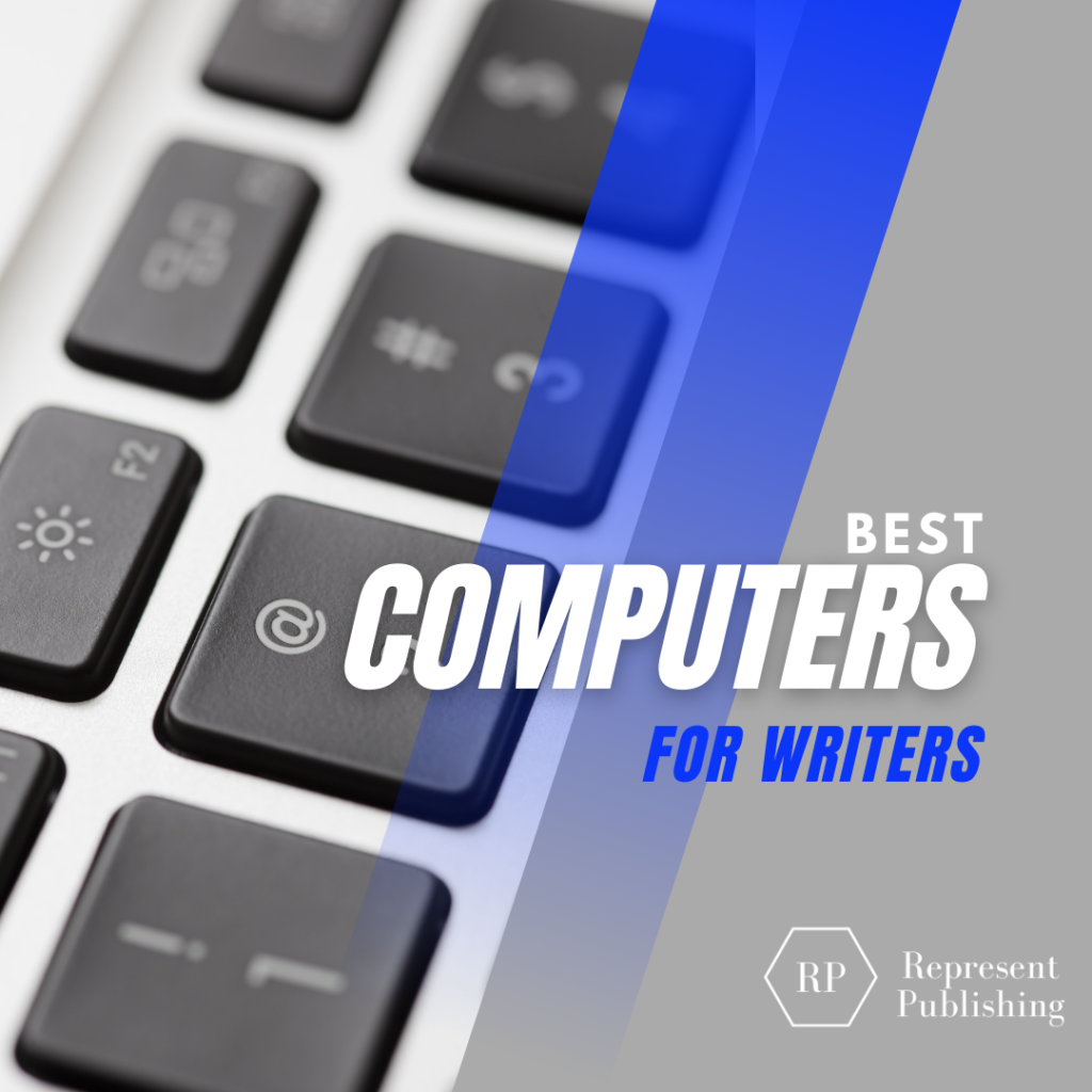 best computers for writers